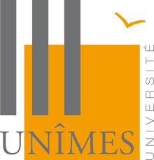Logo Université de Nîmes